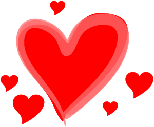 Hearts- The role of the heart in acupuncture and Chinese Medicine